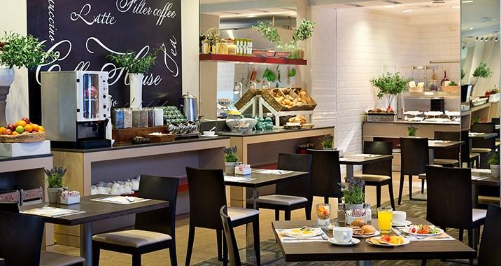 חדר אוכל אסטרל מאריס