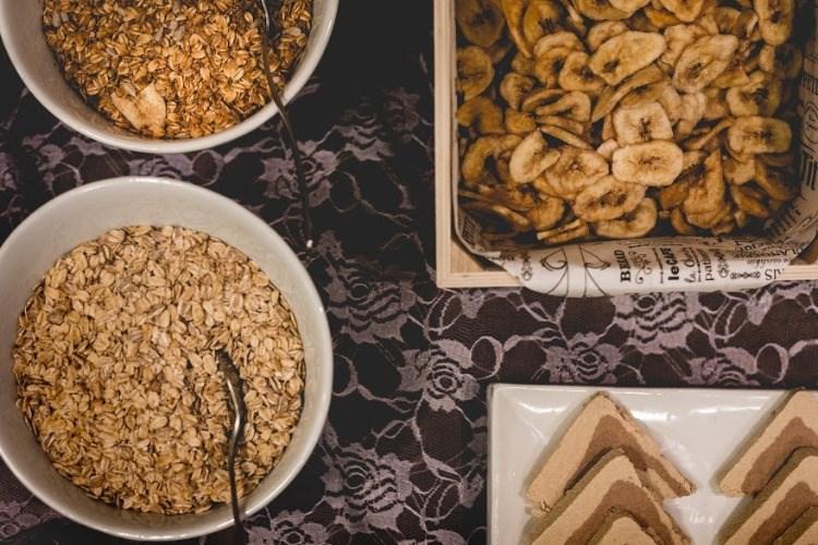 ארוחת בוקר באסטרל מאריס