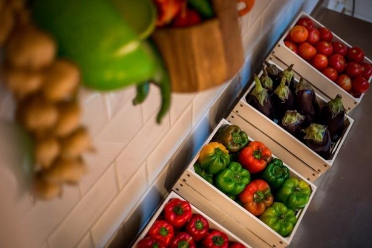 ירקות באסטרל מאריס