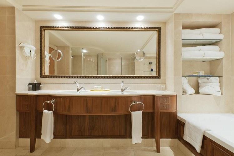 מלון יו סוויטס - סוויטה נשיאותית