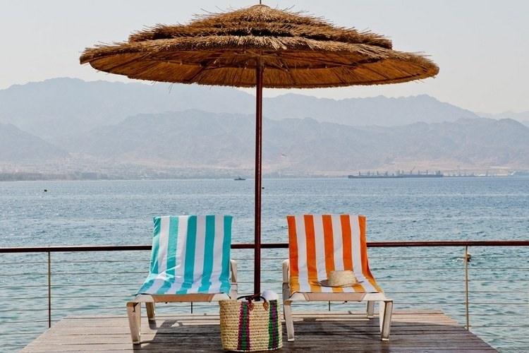 מלון יו סוויטס - נוף למפרץ