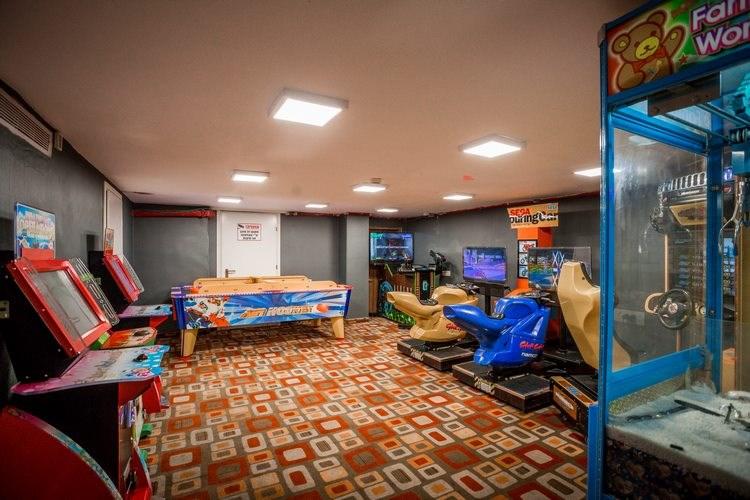 נירוונה קלאב - מועדון ילדים