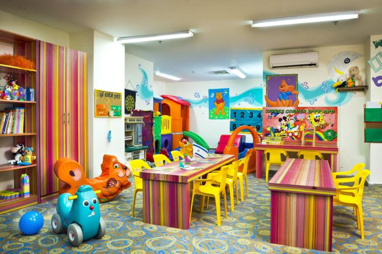 מועדון הילדים אסטרלנד