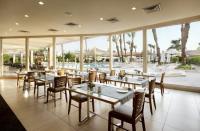 מלון אסטרל וילג' - חדר אוכל